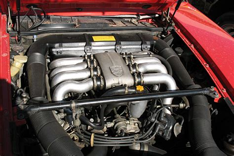how does a cars engine work 1984 porsche 944 electronic toll collection 1983 porsche 928 driver or parts car sold 861955