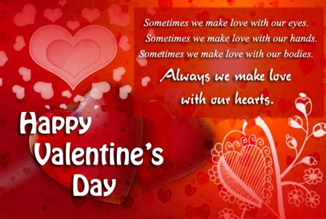 When Is S Day 2017 Top 150 Happy Valentines Day 2018 Wishes Messages