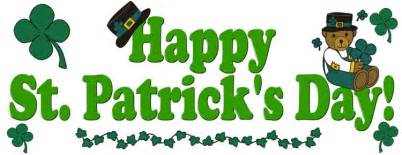 happy st patricks day 2017 z31 coloring page