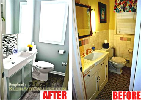 Bathroom Remodel Ideas Before And After by Diy Bathroom Remodel Before And After Beautiful