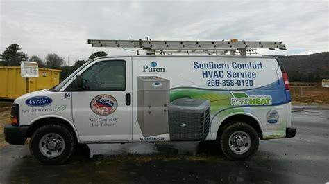 Southern Comfort Hvac by Southern Comfort Hvac Hvac Service Huntsville Al