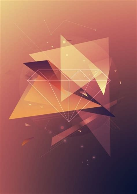 geometric pattern in vision 1000 images about shapes on pinterest platonic solid