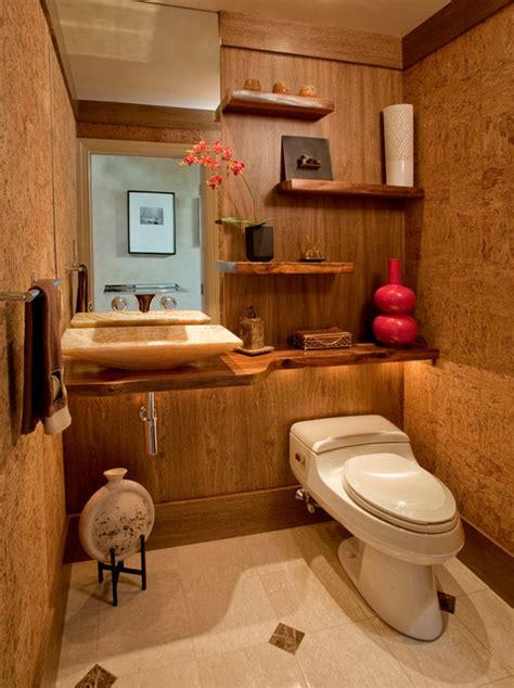elements design renovations inc zen spa powder room remodel media pa contemporary