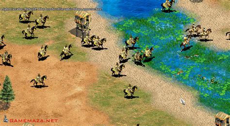 age of empires ii download age of empires ii the age of kings free download game maza