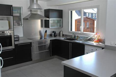 plan cuisine 10m2 maison moderne dessin