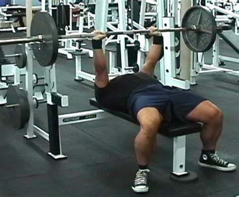 best bench press workout best tricep workout the top 5 tricep exercises