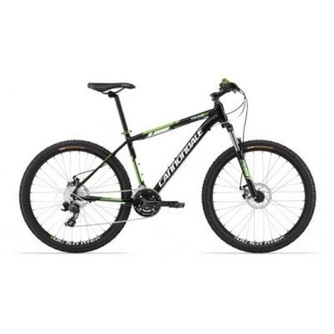 stolen cannondale trail 7