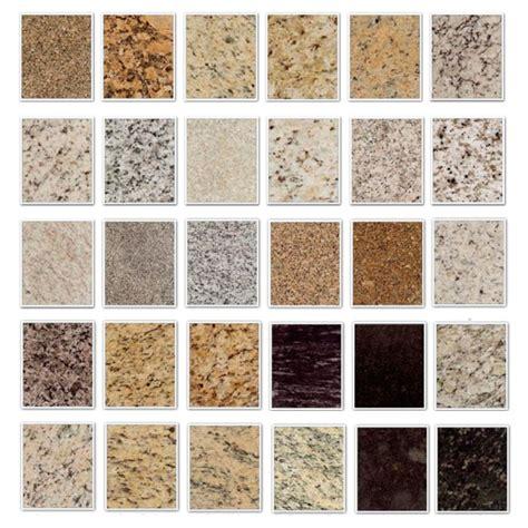 colores de granito para encimeras de cocina colores de granito para encimeras pequeas losas
