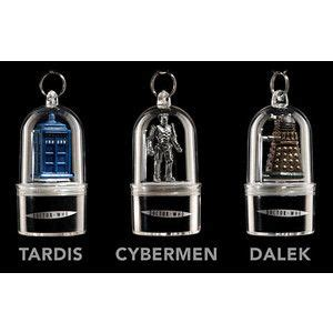 Dr Who Phone Charms Spin And Flash To Alert You Of Incoming Calls by Dr Who Cell Phone Charm Dr Who Dr