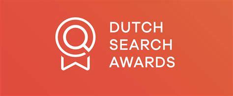 Netherlands Search De Eerste Search Awards Zijn Uitgereikt