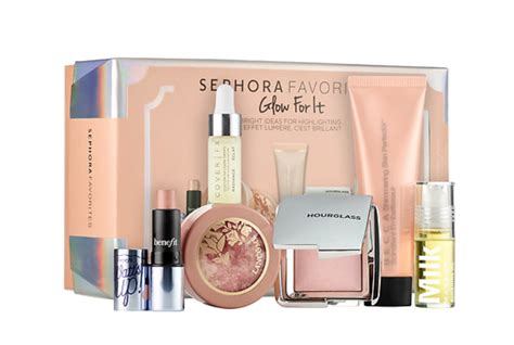 favorite sephora holiday makeup sets 2016 citizens of beauty