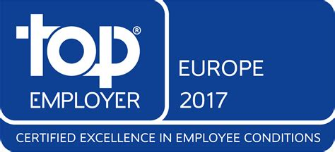 best employer sap certified as a top employer for 2017 sap blogs