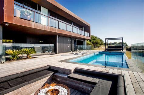 Luxury Beach House 1 Hour South Of Melbourne On Fingal House Mornington Peninsula