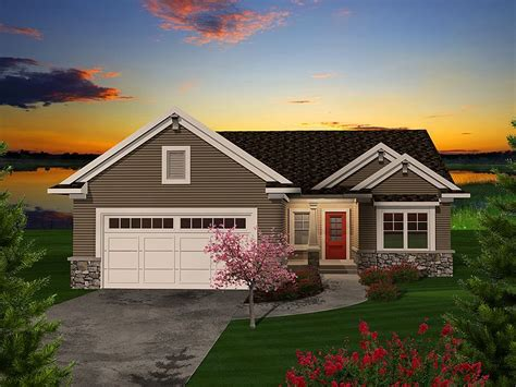 empty nest home plans empty nester house plans affordable empty nester home