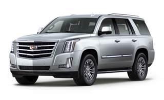 How Much Do Cadillacs Cost Cadillac Escalade Escalade Esv Reviews Cadillac