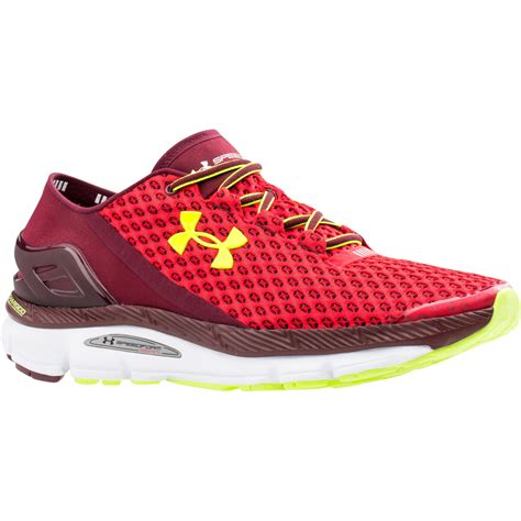 wiggle sports shoes wiggle armour speedform gemini shoes aw15
