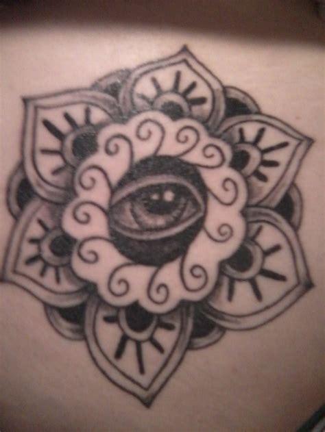 tattoo eye flower eye flower tattoo tattoo world pinterest