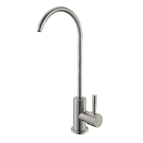 Stainless Steel Water Filter Faucet by Vapsint 174 Best Commercial Single Handle One 360 Degree