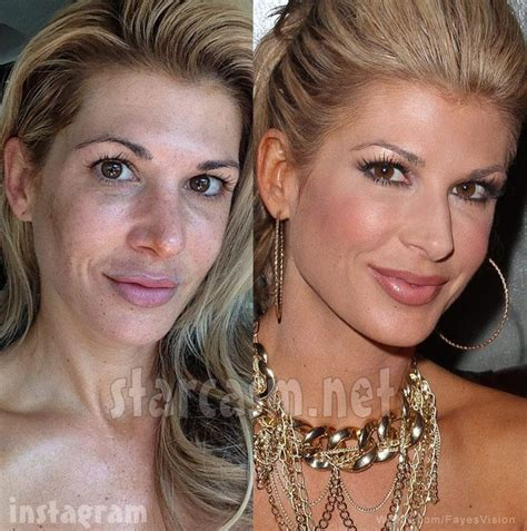 The Of Photoshop Faith Hill by 17 Best Images About Before And After Makeup Wow On