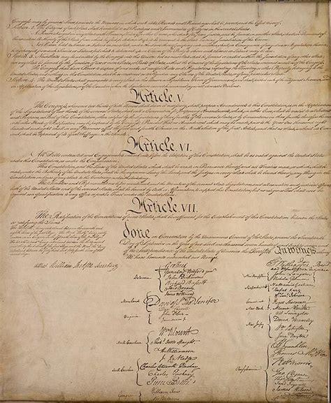Section 29 Of The Constitution by U S Constitution With Amendments