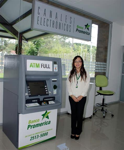 banco promerica banco promerica abre nueva agencia el encuentro diario1