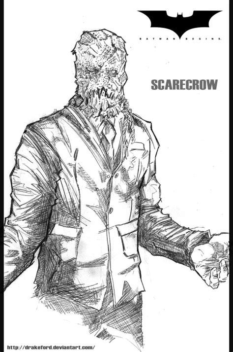 batman begins coloring pages kids scarecrow coloring pages freecoloring4u com