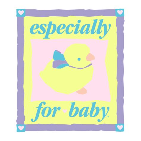 Especially For by Especially For Baby Free Vector 4vector