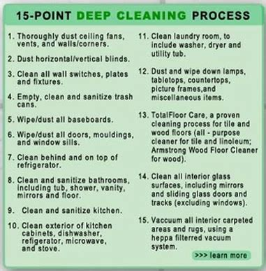 how to deep clean house venice fl cleaning house cleaning maid service office