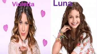 imagenes de soy luna vs violetta soy luna vs violetta vs karol sevilla vsmartina stoessel