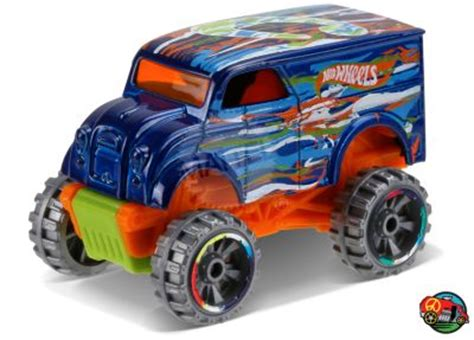 Dairy Delivery Hotwheels dairy delivery wheels collectors