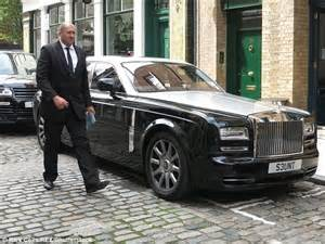 Laws Rolls Royce Has Bernie Ecclestone Got The Worst Sons In In Britain