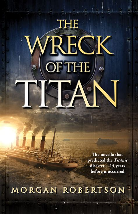 the wreck of the titan ebook by robertson