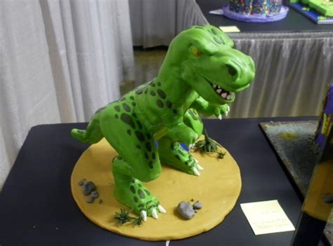 t rex cake template newobmij tyrannosaurus rex cake mk 2