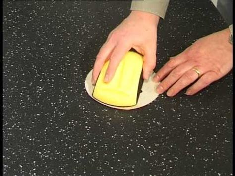 Remove Scratches From Corian How To Remove Scratches From Your Maia Solid Surface