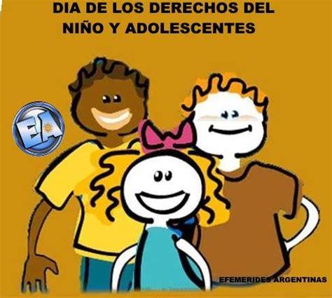 imagenes derechos de los niños y adolescentes 27 de septiembre d 237 a de los derechos del ni 241 o y