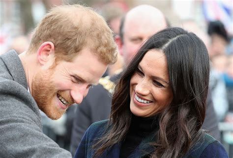 meghan markle and prince harry this 1 change meghan markle made since joining the british