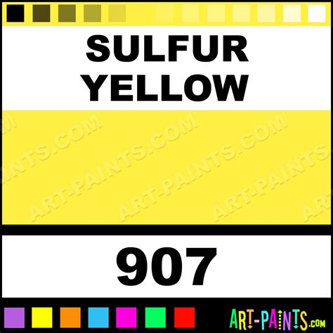 sulfur color sulfur yellow graffiti spray paints aerosol decorative