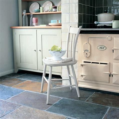 cotta tile kitchen