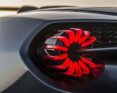 Aston Martin Lights by Just A Car Aston Martin Vulcan Inspired Blade