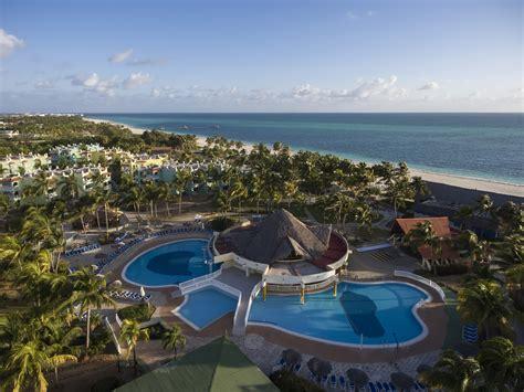 Wellness Im Badezimmer 5132 by Iberostar Hotel Daiquiri In Cayo Guillermo Holidaycheck
