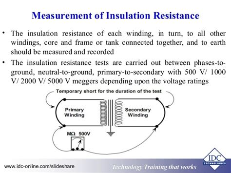 how to measure resistance of a transformer how to measure resistance of transformer winding 28 images installation testing and