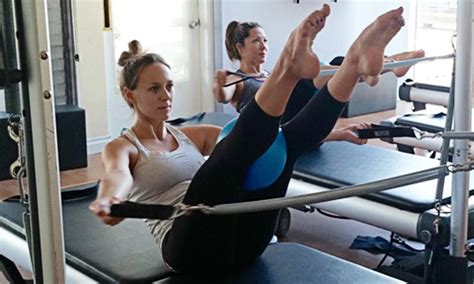 White House Pilates by Unlimited Pilates Reformer White House Pilates Redondo