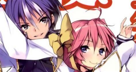 seiken tsukai no world anime seiken tsukai no world ya tiene fecha de estreno