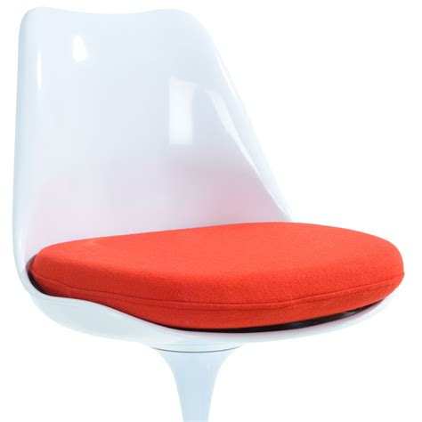 tulip chairs go with everything tulip chair cushion eero saarinen designer replica voga