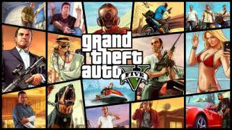 Grand Theft Auto 5 Grand Theft Auto V On Pc Is Delayed New Screens And