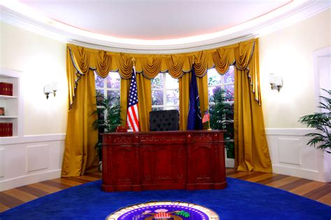 The Oval Office Suite by The Courtly Pleasures Of Safer The Pleasure Project