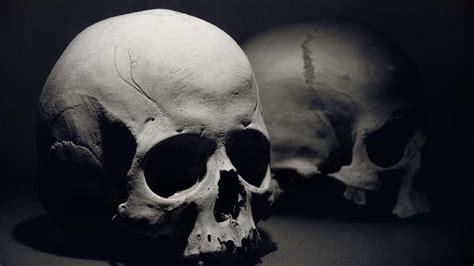 wallpaper black skull skull wallpapers 1920x1080 wallpaper cave