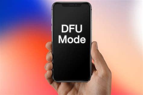 come attivare dfu iphone 8 iphone x iphone xs iphone xs max e iphone xr quando il ripristino