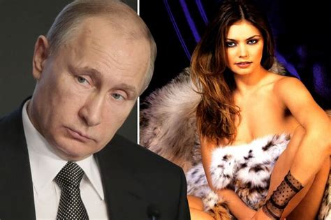 Home Interiors Kids by Vladimir Putin S Girlfriend Has Given Birth To A Baby