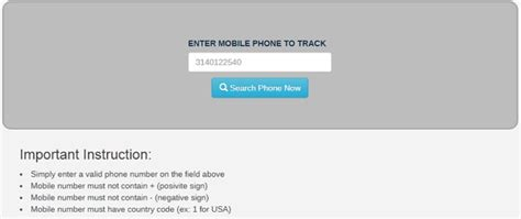 gps tracker mobile phone number top 15 free mobile number trackers in 2018